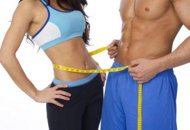 La perte de poids et le métabolisme en musculation !