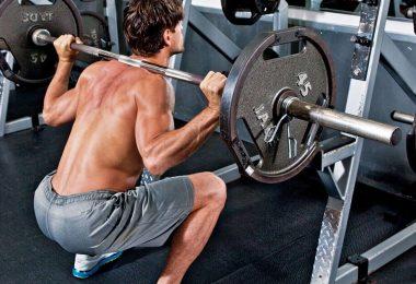 Comment muscler ses cuisses avec des exercices de musculation ?