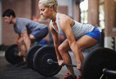 La musculation et ses nombreux bienfaits pour votre santé !