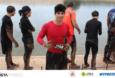 REEBOK SPARTAN RACE : la course à obstacles des guerriers!