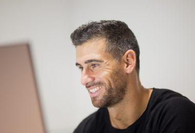 Comment se passe le coaching à distance et le suivi des programmes de David Costa ?
