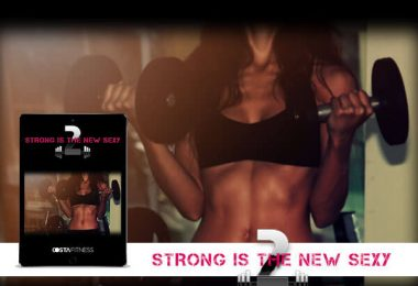 QUE FAIRE APRES LE #CFSTRONGSEXY ? LE STRONG IS THE NEW SEXY 2 !