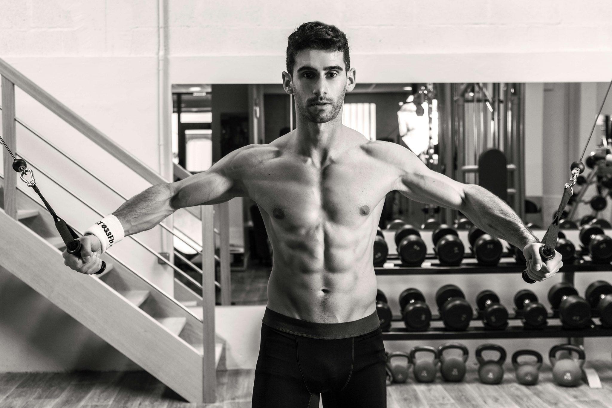 A Quelle Vitesse Realiser Les Mouvements Pour Prendre Plus De Muscle