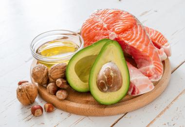 Sèche : supprimer les lipides fait il perdre du gras plus vite ?