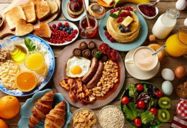 Sèche : l'importance de la charge glycémique des aliments pour perdre du gras !