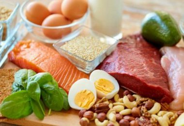Sèche : combien dois-je consommer de protéines par jour pour perdre du gras plus rapidement ?