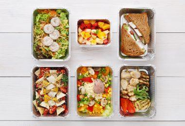 Sèche : combien de repas faire par jour pour perdre du poids ou se muscler ?