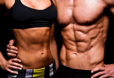 Sèche : le guide d'entraînement pour tracer ses abdominaux rapidement !
