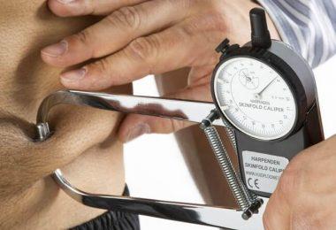 Sèche : comment mesurer et connaitre son taux de masse grasse ?