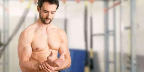 musculation blessures fitness reprise perte de muscle coach a distance programme suivi