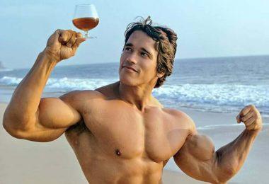 ALIMENTATION : L'ALCOOL NUIT-IL A MA PRISE DE MUSCLE ?