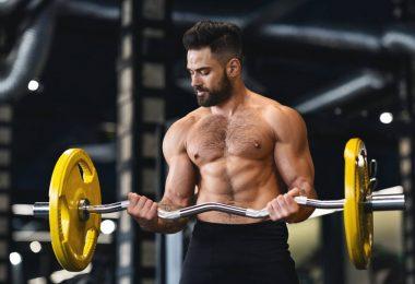 Musculation : prendre de la masse sans graisse