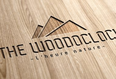 The Woodoclock : montre en bois tendance et écolo
